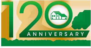 120周年